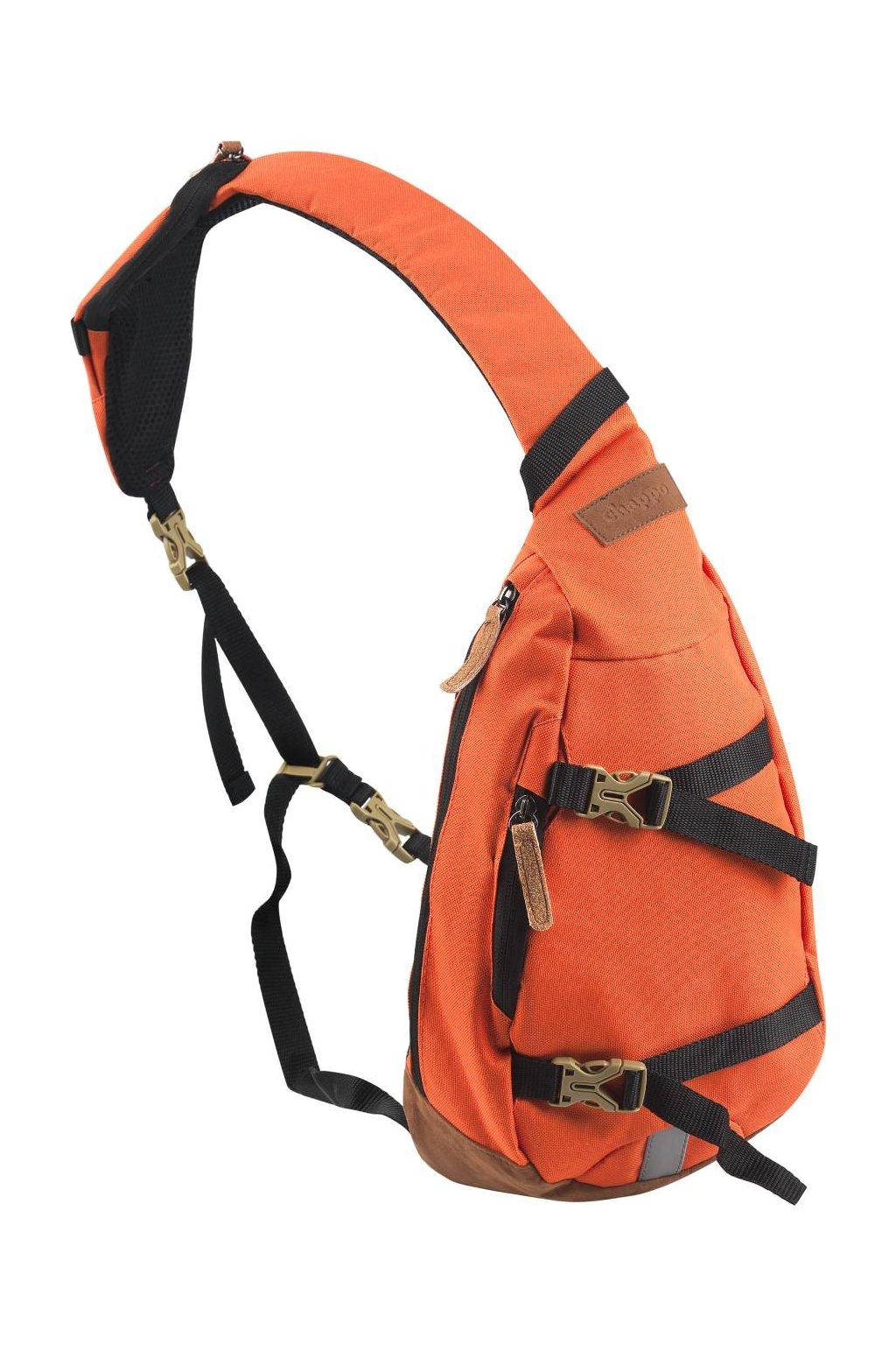 kufrland chappo slingclassic orange9