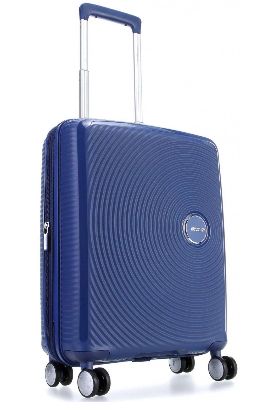 american tourister soundbox kufr se 4 kolecky namornicka 55 cm 88472 1552 31