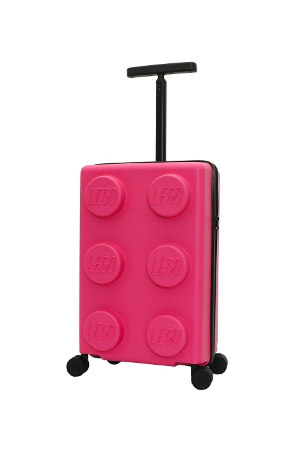 kufrland lego signature pink 1