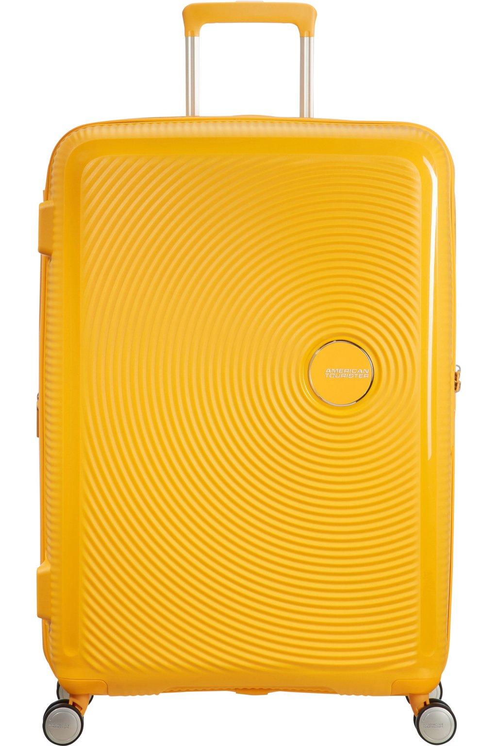 kufrland americantourister soudbox yellow 1