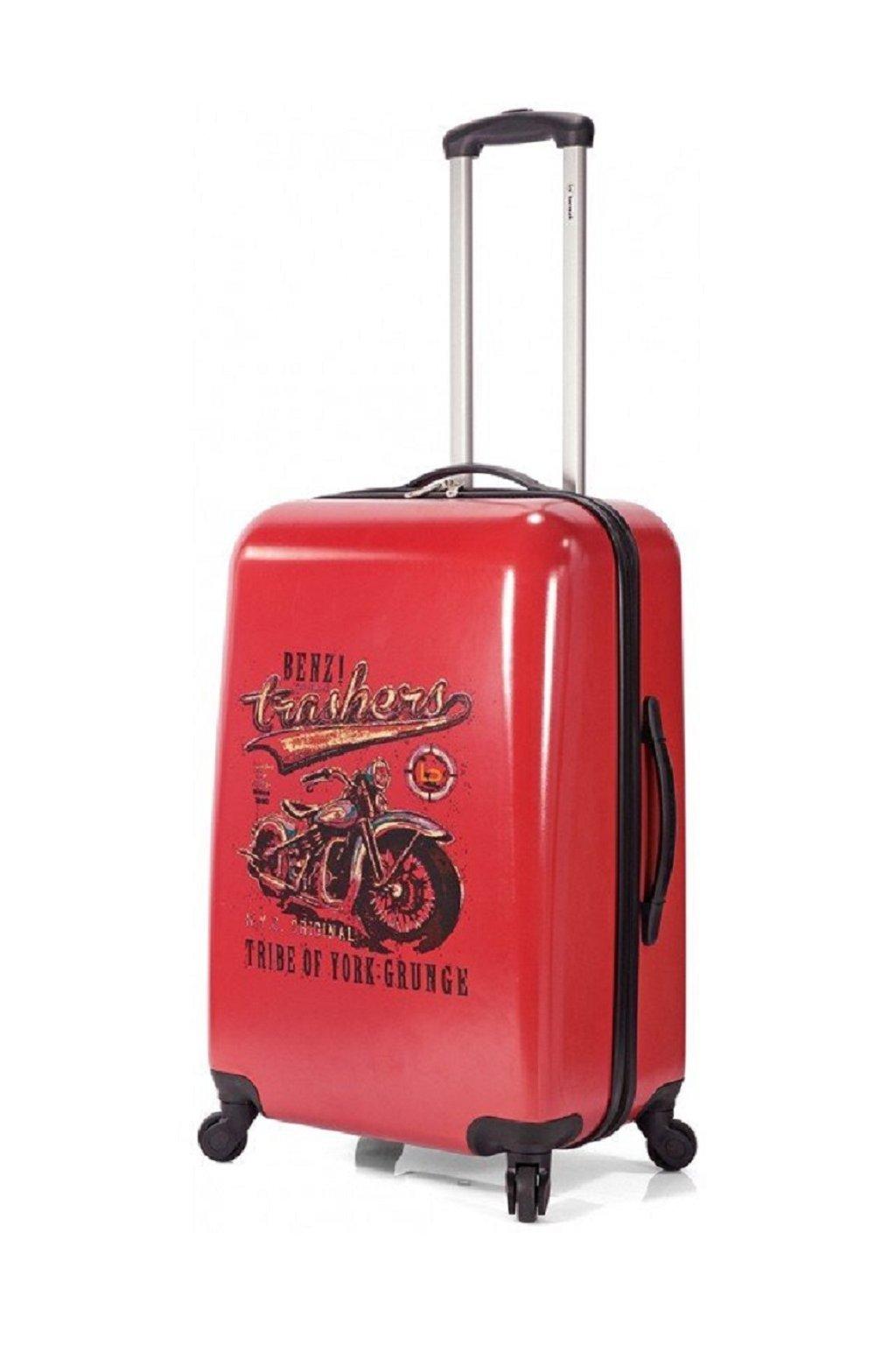 Velký kufr BZ 5338
