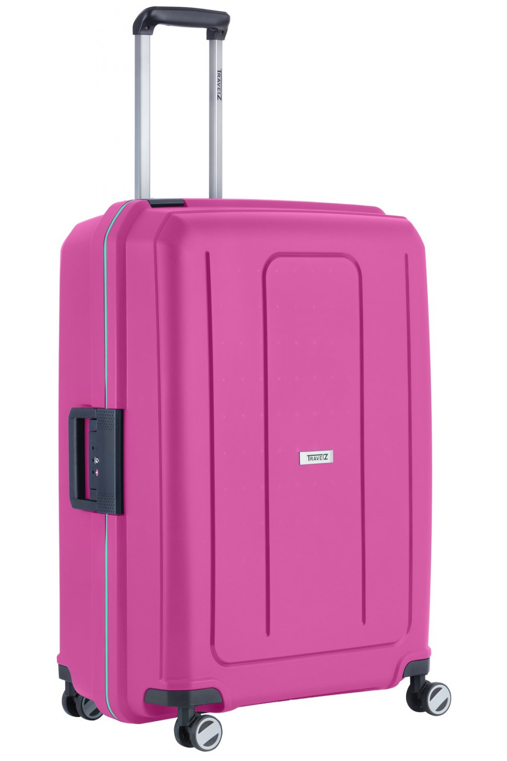kufrland travelz locker pink (1)