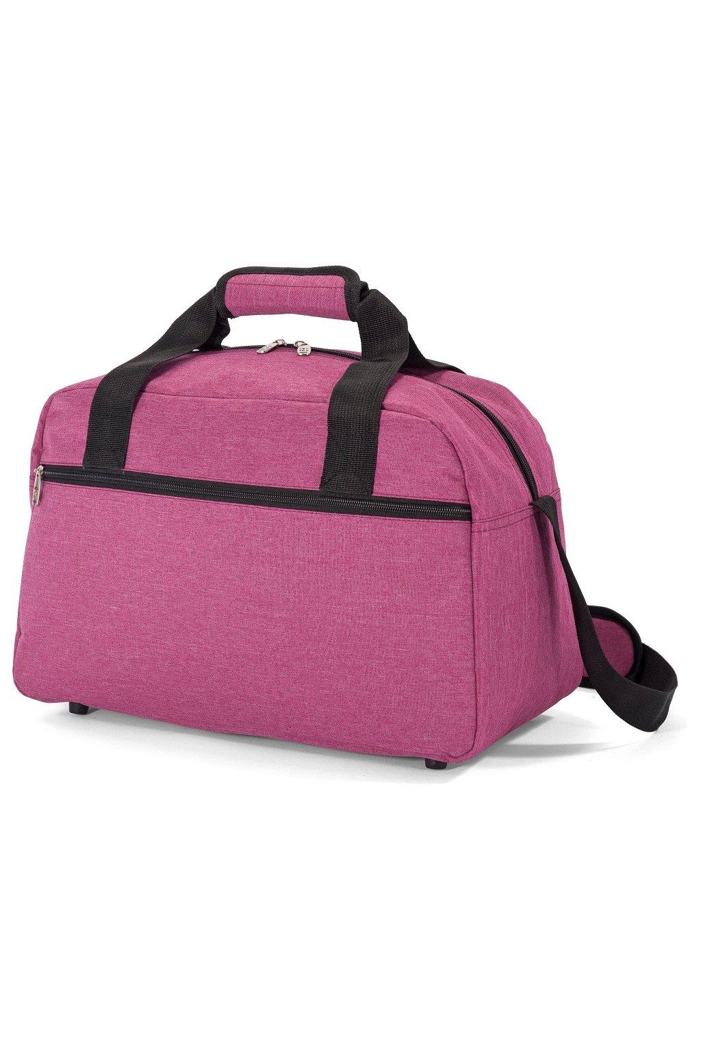 kufrland benzi 5528 pink