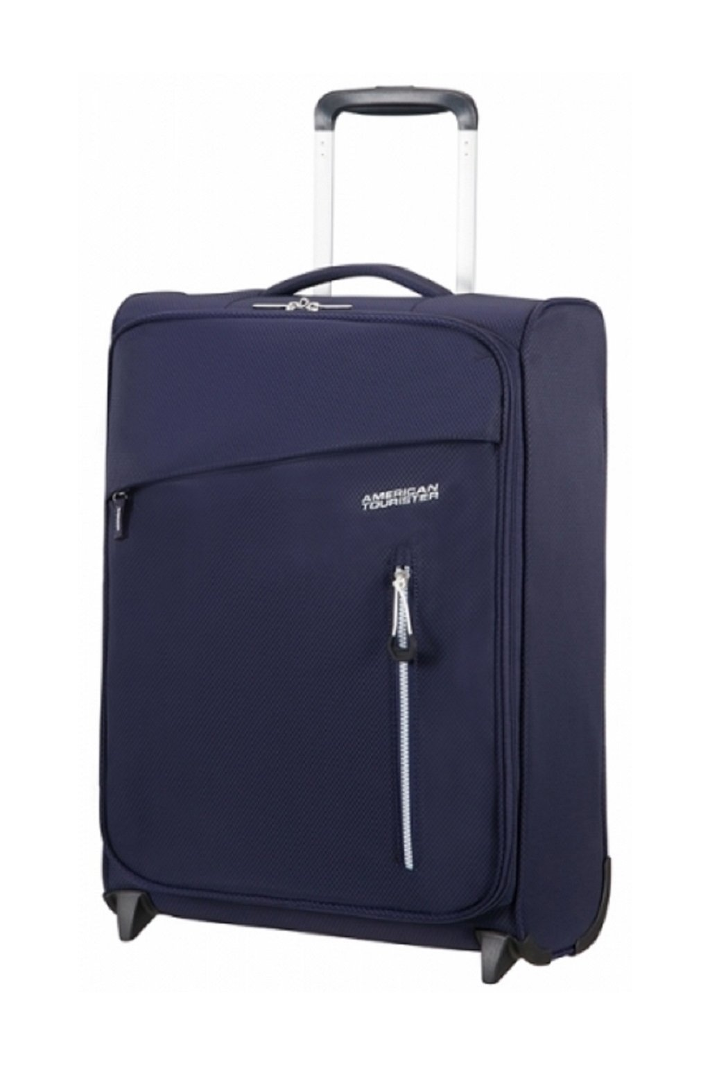 kufrland americantourister litewing upright 55 blue (1)