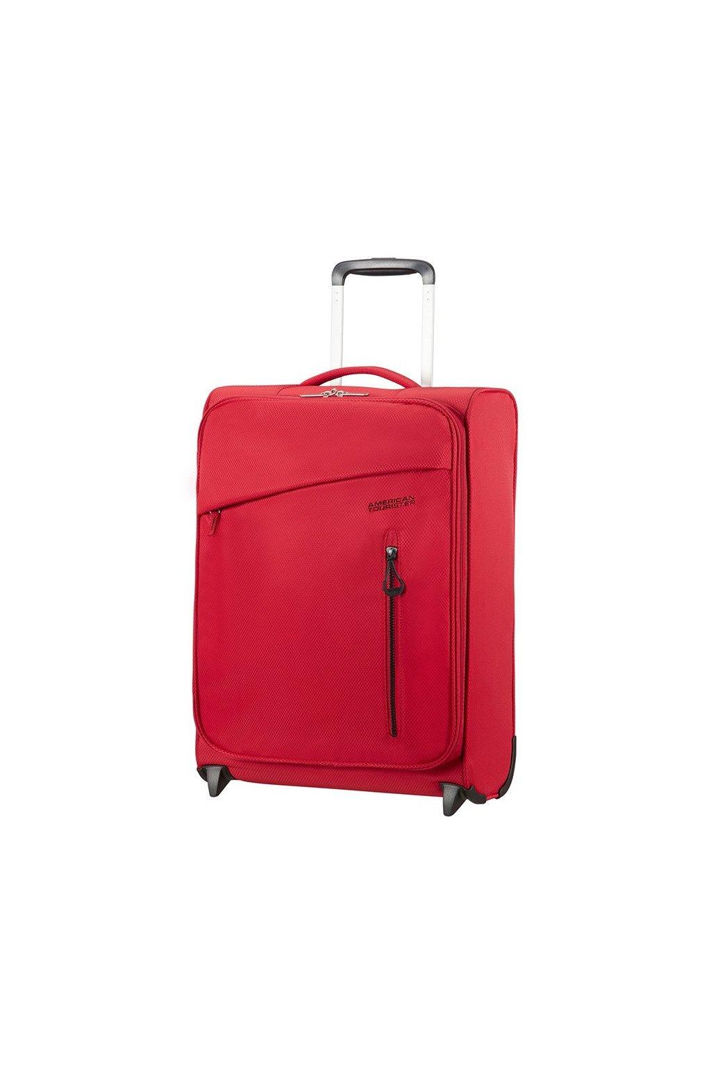 kufrland americantourister litewing red 55 upright (1)