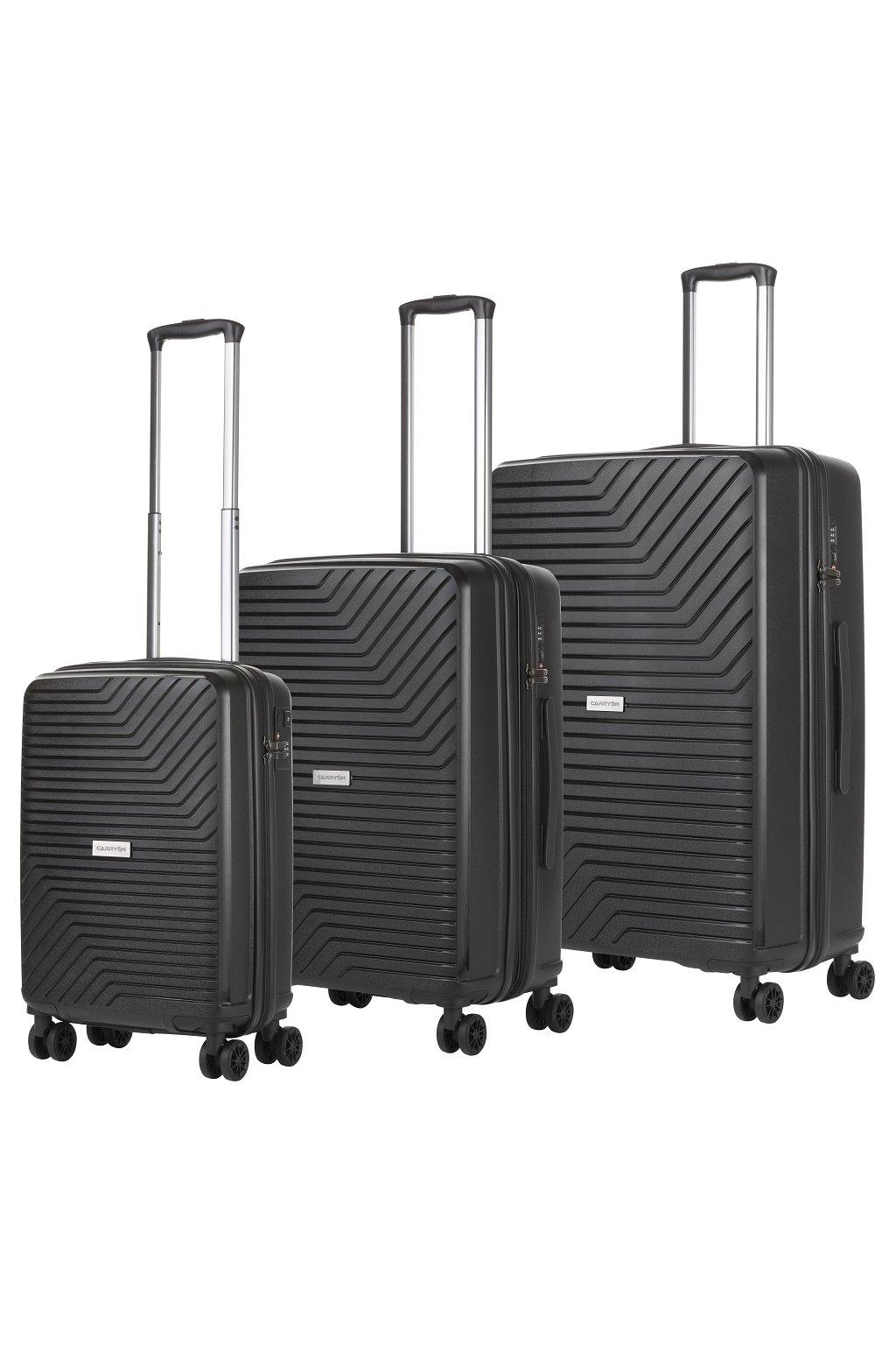 kufrland carryon transport black (2)