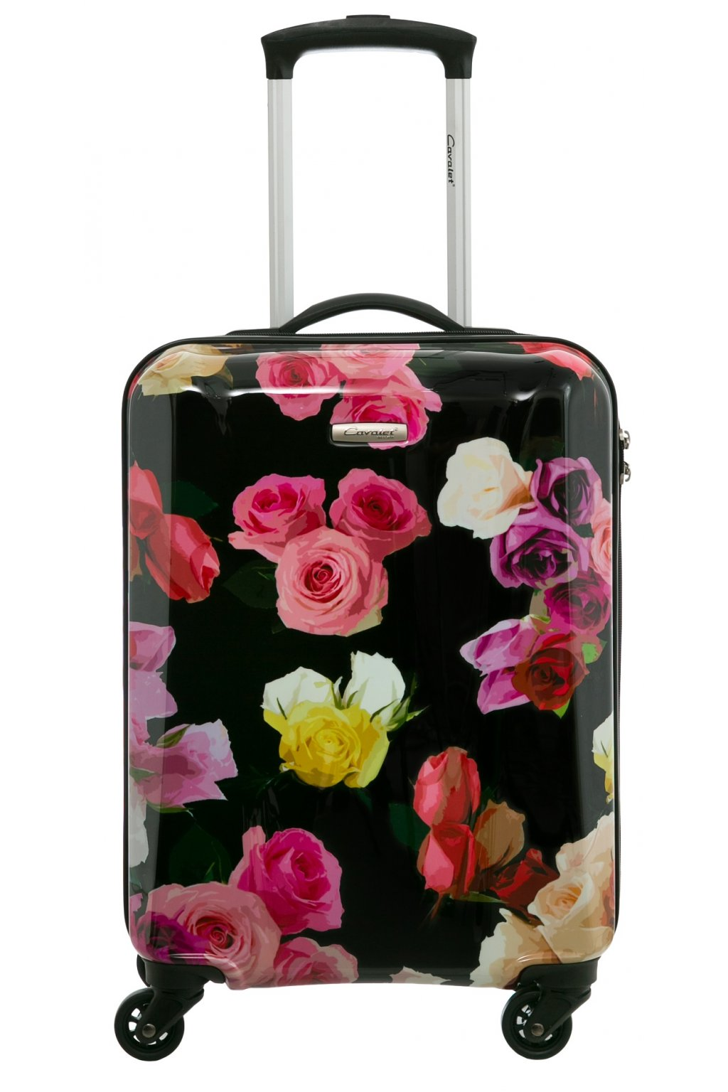 kufrland cavalet rose flower black (2)