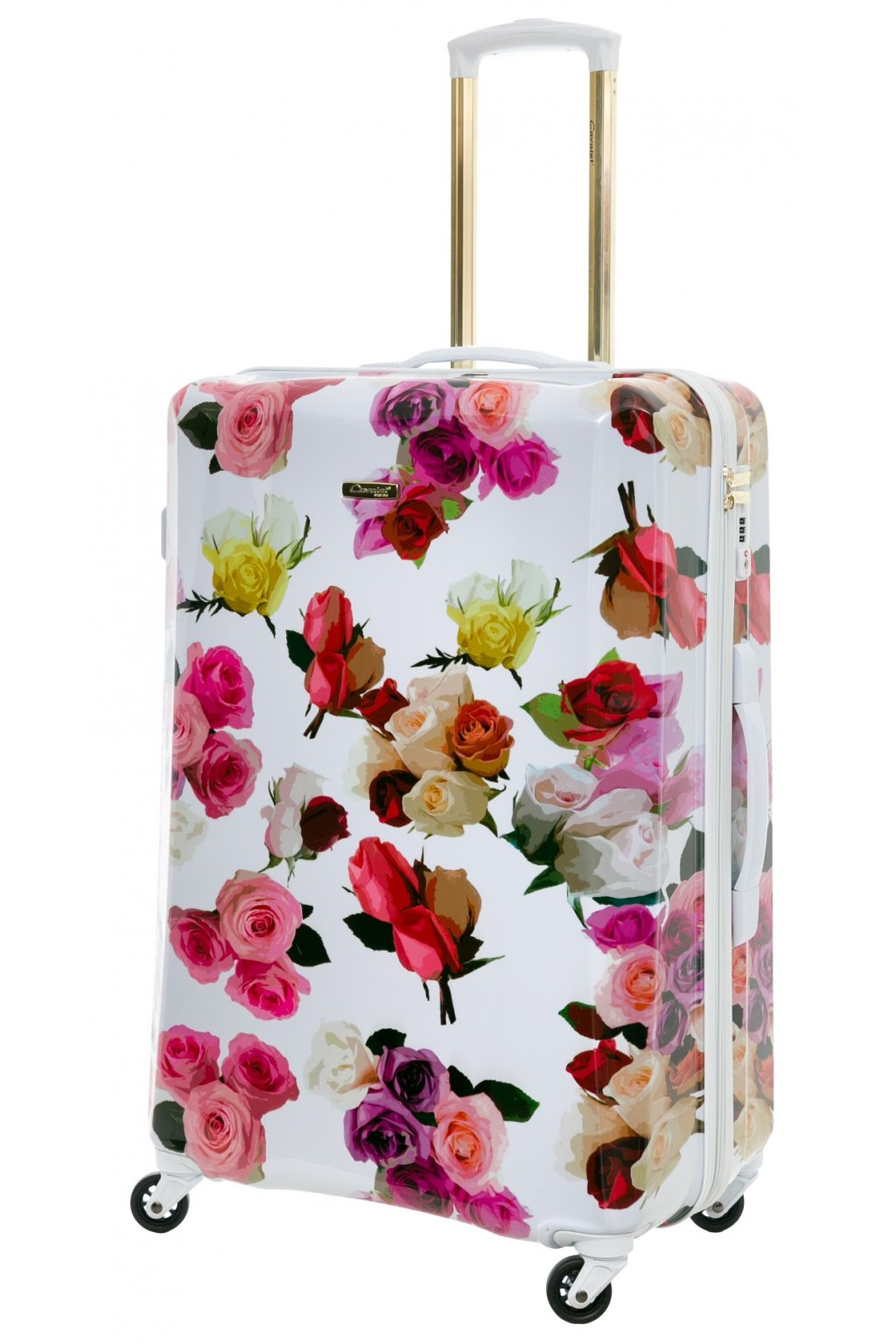 kufrland cavalet roseflower white (18)