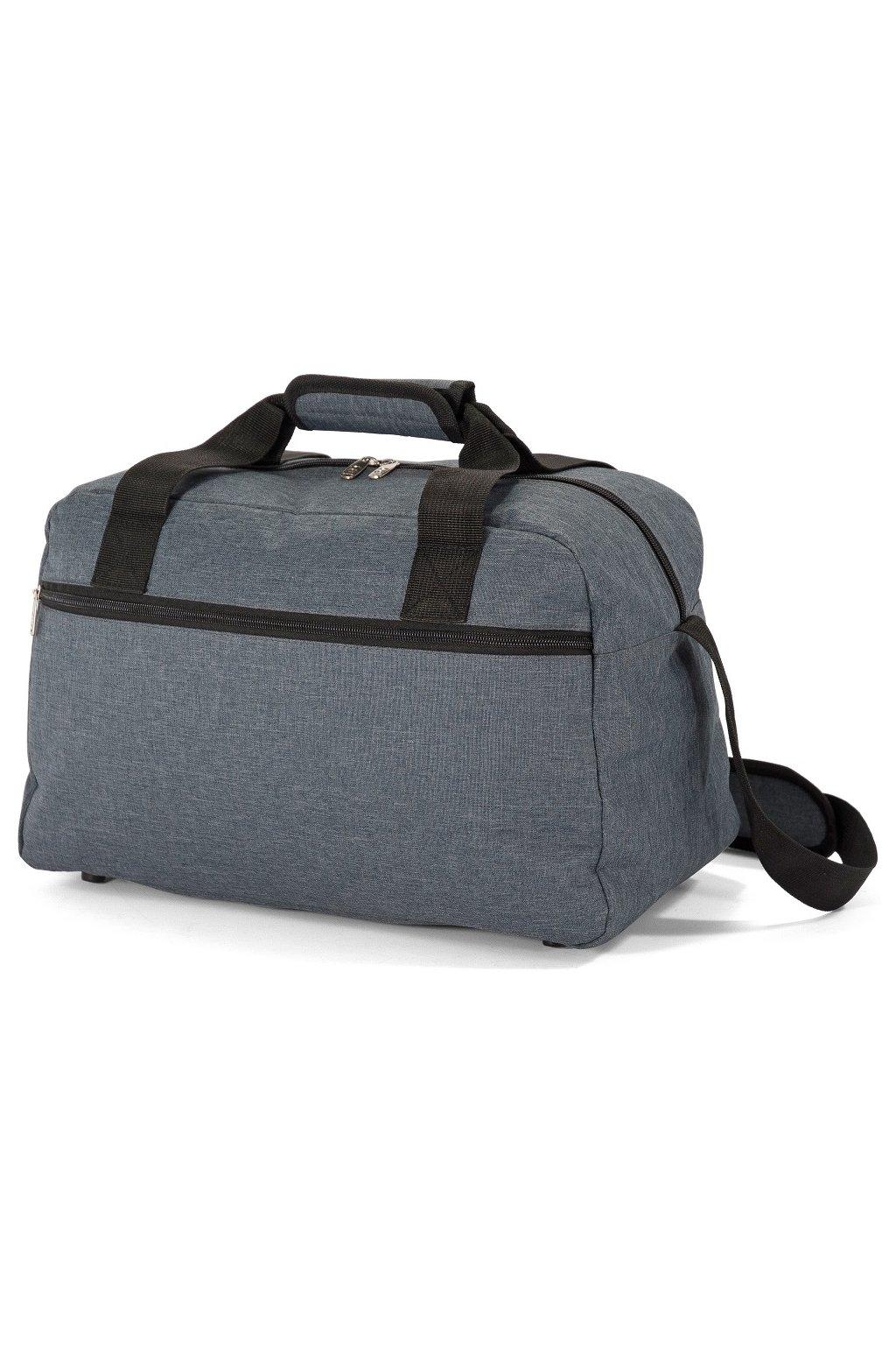 kufrland benzi 5528 grey