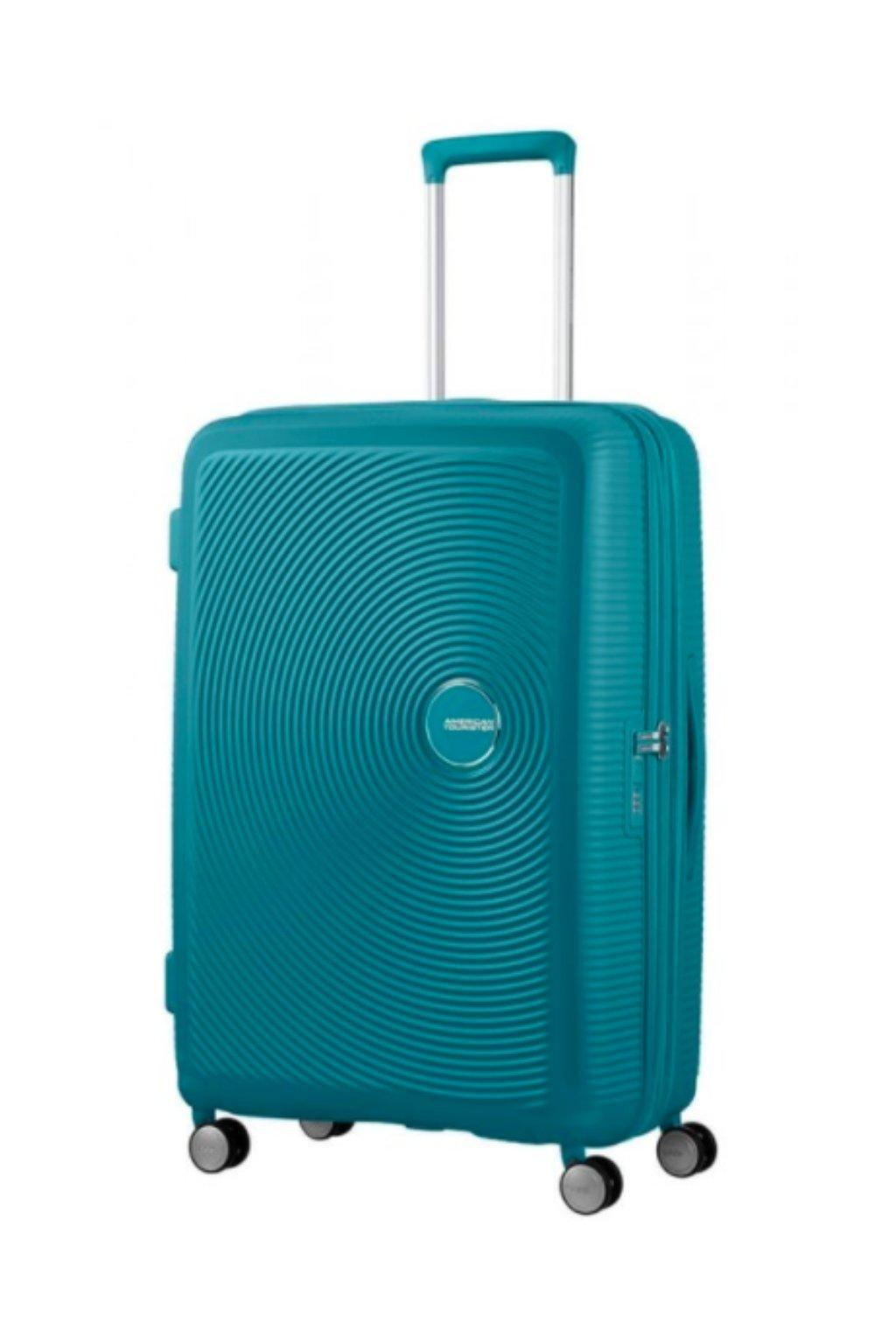 kufrland americantourister soundbox jadegreen 55 (8)