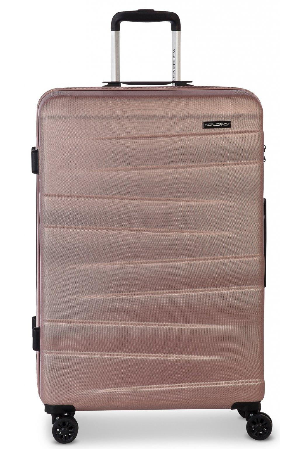 kufrland fabrizio worldpack montreal pink m