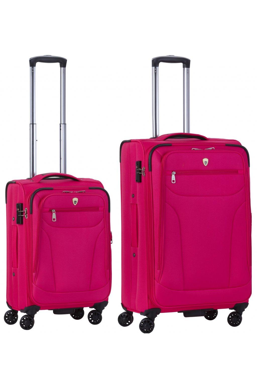 kufrland carryon cambridge pink (9)