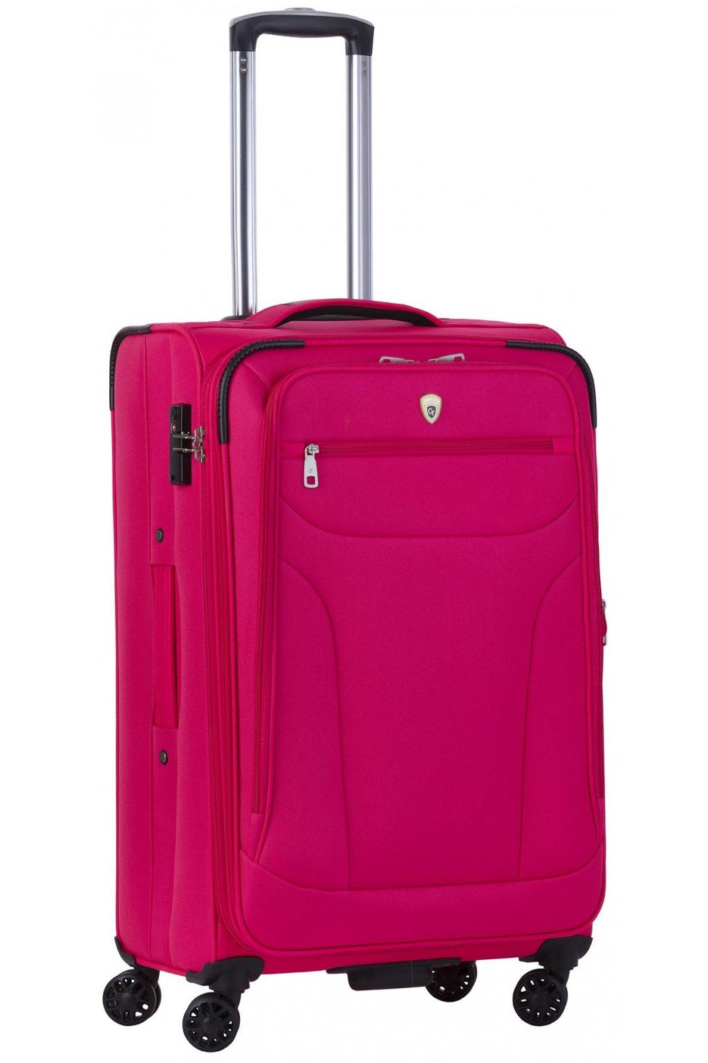kufrland carryon cambridge pink (4)
