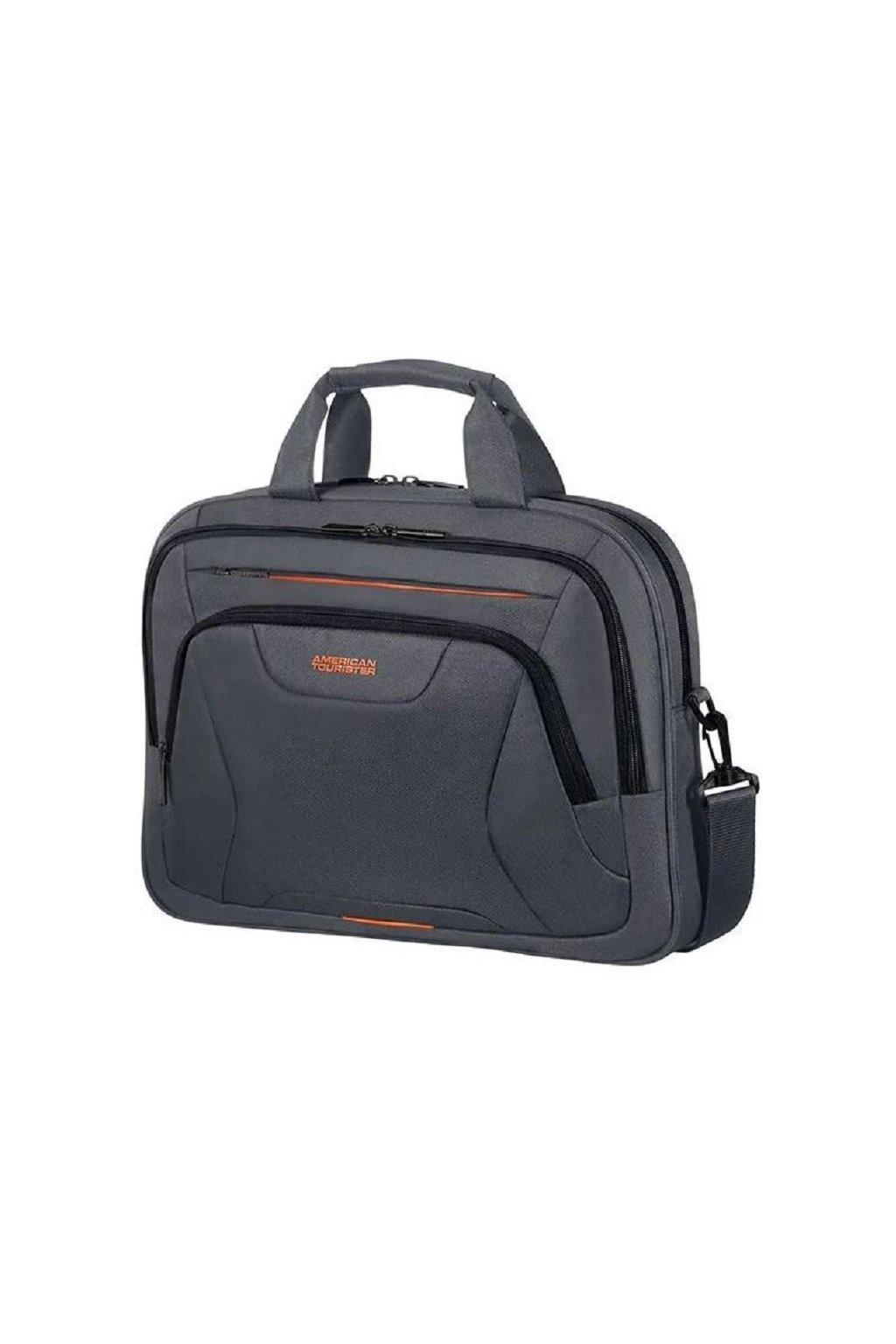 kufrland americantourister atwork laptopback greyorange (1)