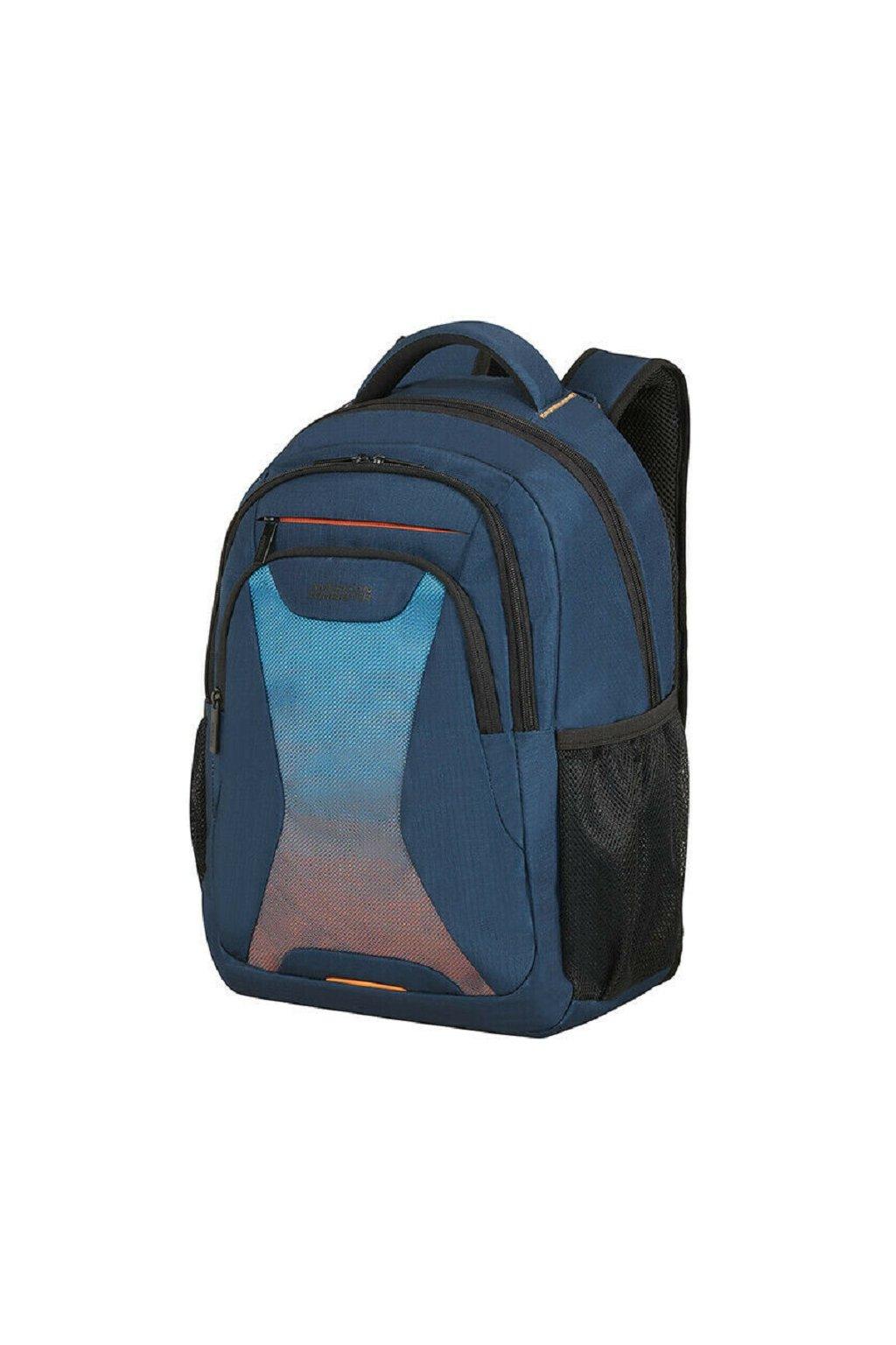 kufrland americantourister atwork laptopbackpack gradient bluegradation (4)