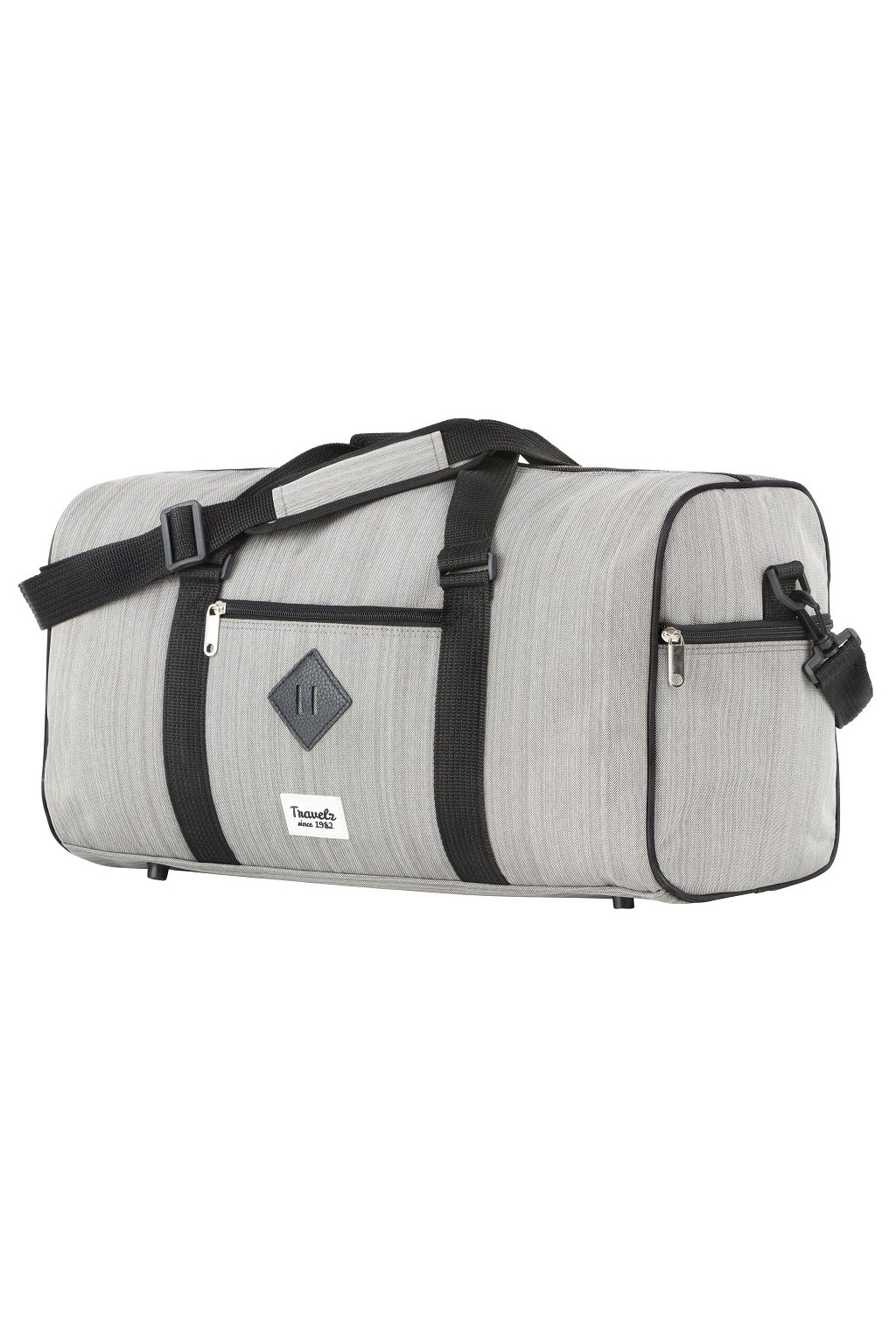 kufrland travelz hipster travelbag 604331 (1)