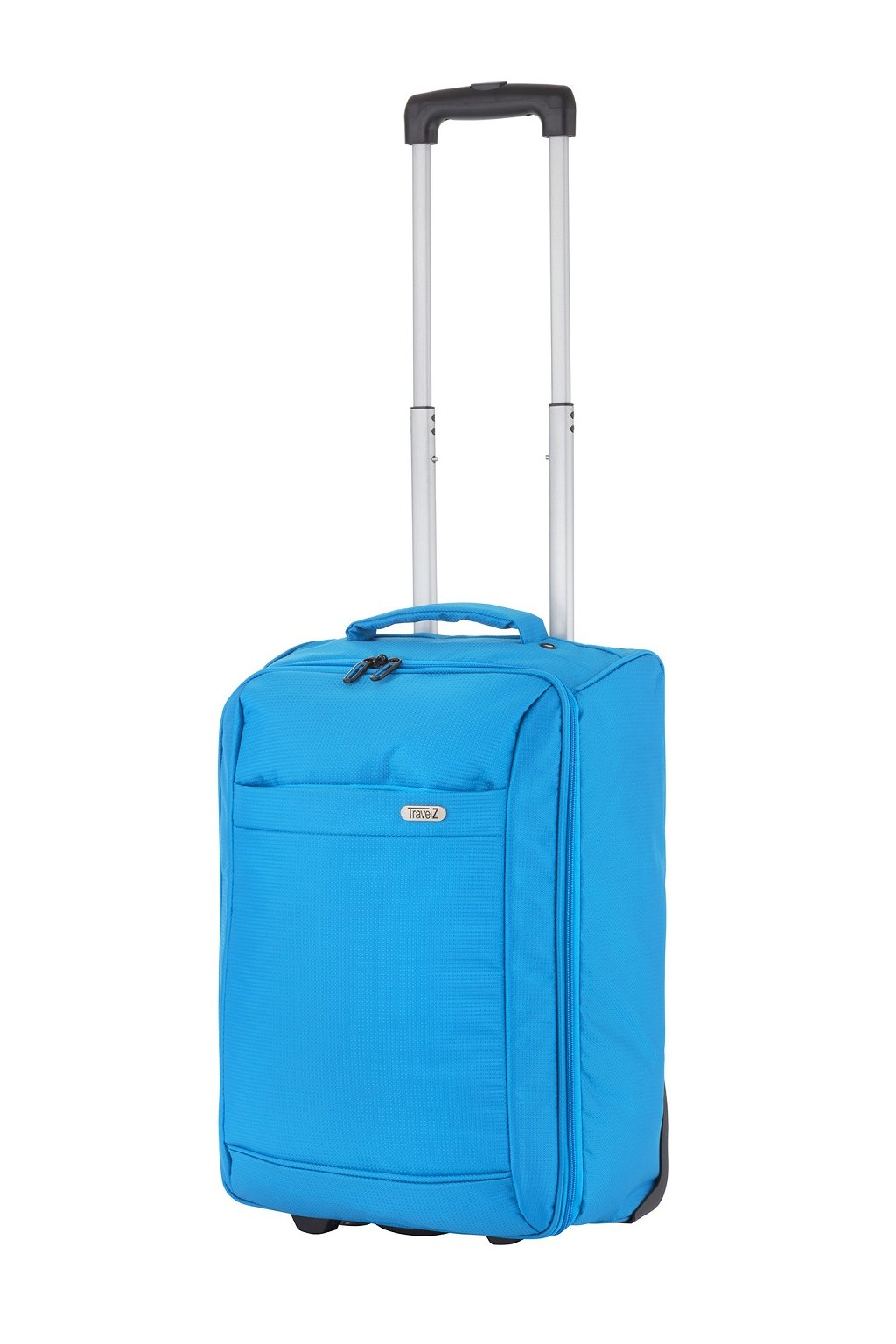 kufrland travelz foldable 2wheels blue (4)