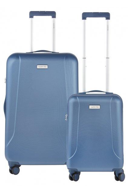 kufrland carryon skyhopper blue (3)