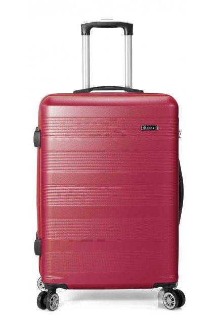 kufrland benzi bz5330 burgundy red s