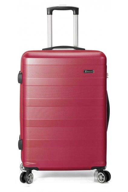 kufrland benzi bz5330 burgundy red m