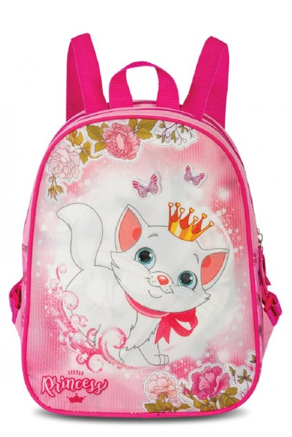 kufrland fabrizio littleprincess backpack (1)