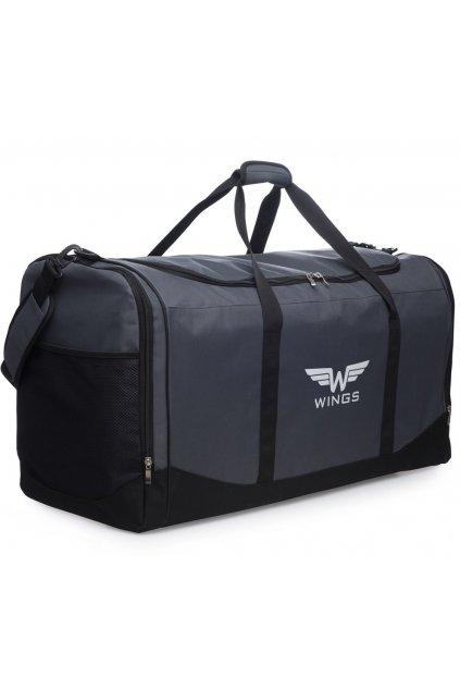 kufrland wings tb1002 l black grey2