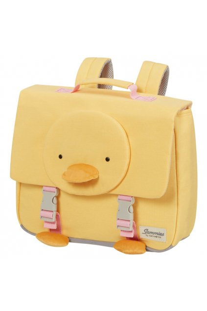 kufrland samsonite happysammies schoolbagduckdodie1