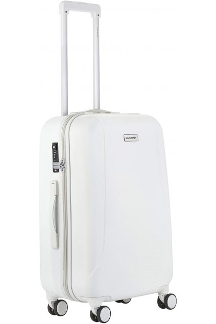kufrland carryon skyhopper white (5)