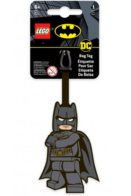 kufrland lego jmenovka superheroes batman1