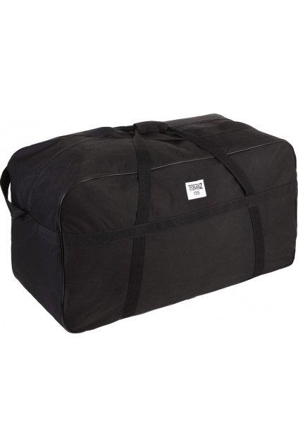 kufrland travelz velkátaška bagxl black (2)