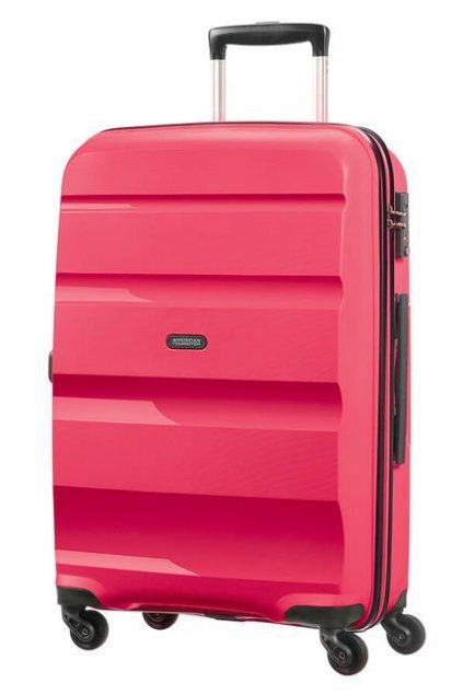 kufrland american tourister bonair pink 1