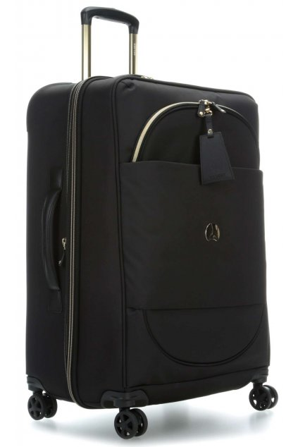 kufrland delsey montrouge valise black (2)