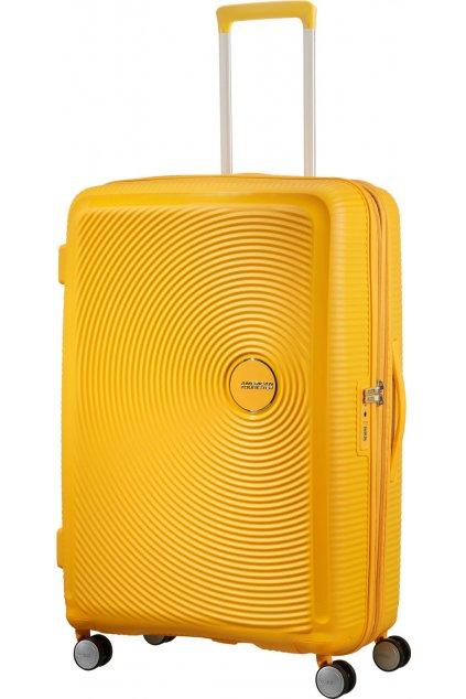 kufrland americantourister soudbox yellow 7