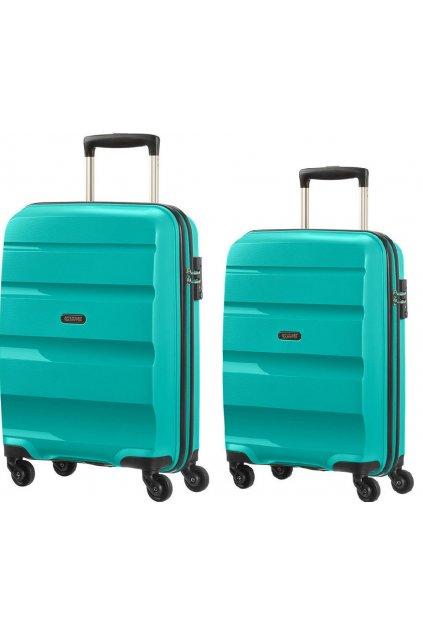 kufrland americantourister bonair turquoise 10
