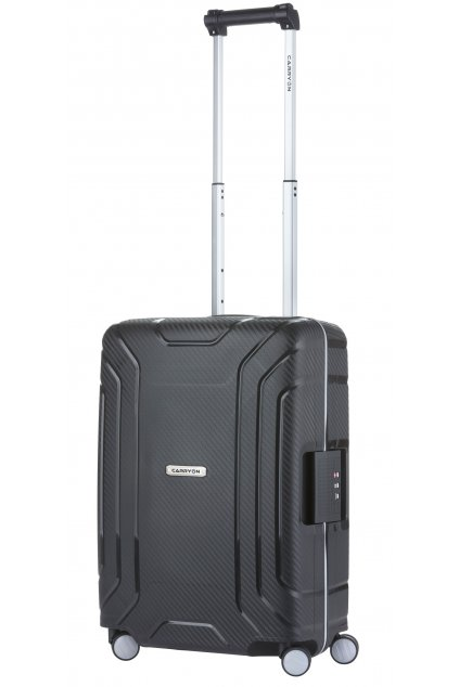 kufrland carryon steward black (6)