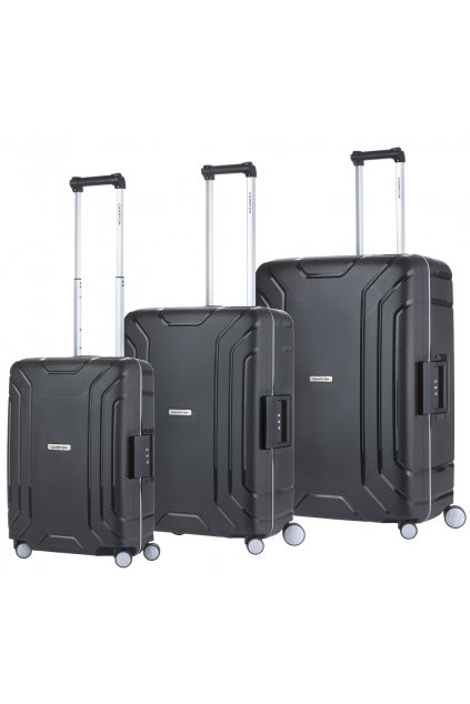 kufrland carryon steward black (4)