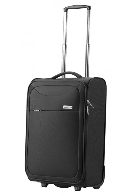 kufrland carryon air black 7