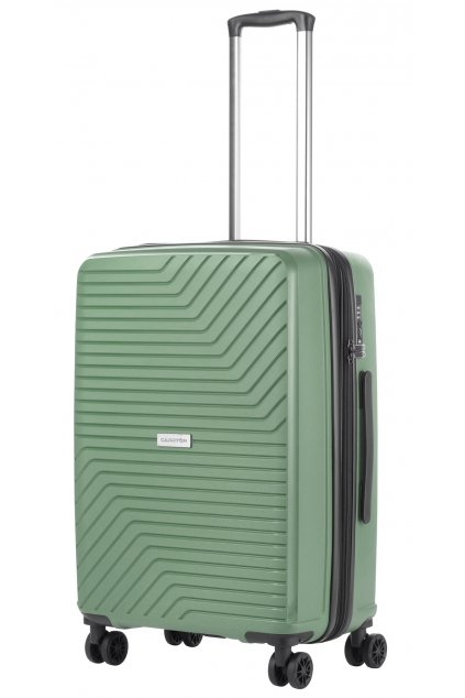 kufrland carryon transport green (10)