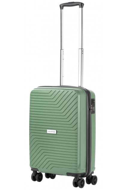 kufrland carryon transport green (4)