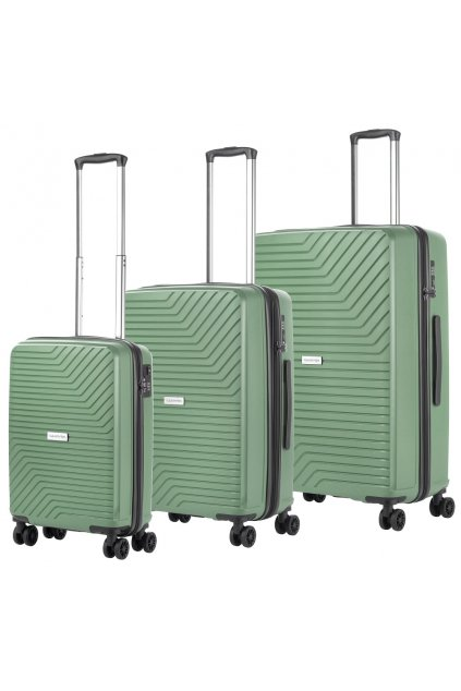 kufrland carryon transport green (3)