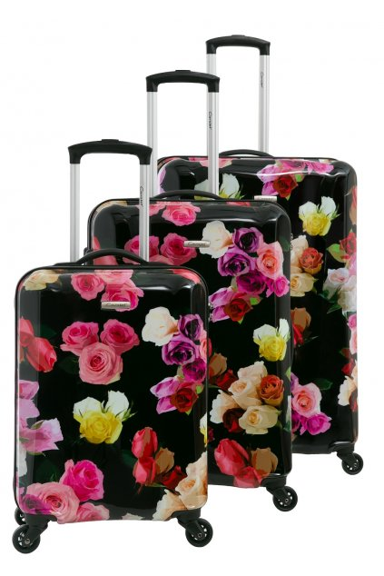 kufrland cavalet rose flower black (1)