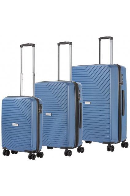 kufrland carryon transport blue (2)