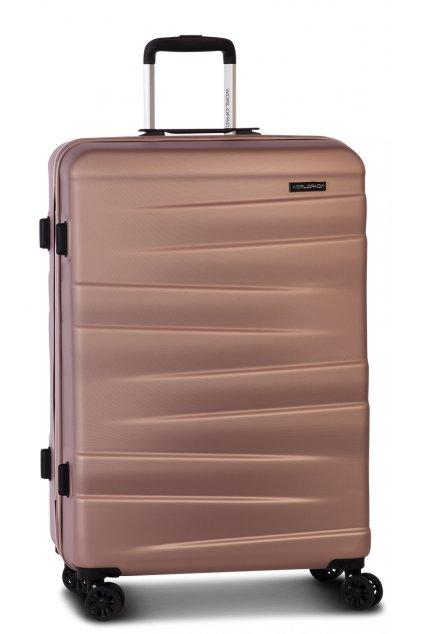 kufrland fabrizio worldpack montreal pink l (3)