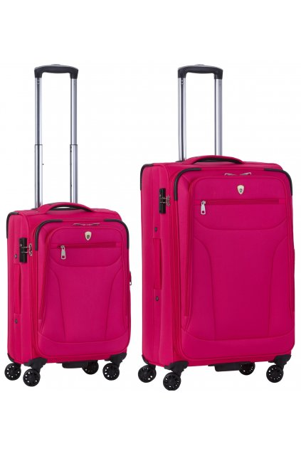 kufrland carryon cambridge pink (9)