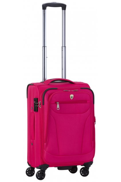 kufrland carryon cambridge pink (2)