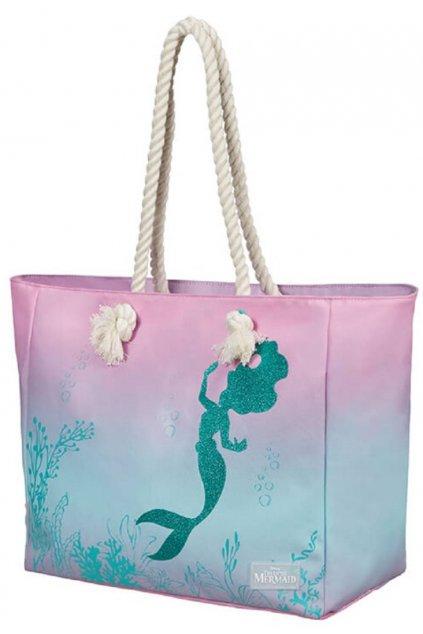 kufrland americantourister modernglow disney beachbag littlemermaid (1)