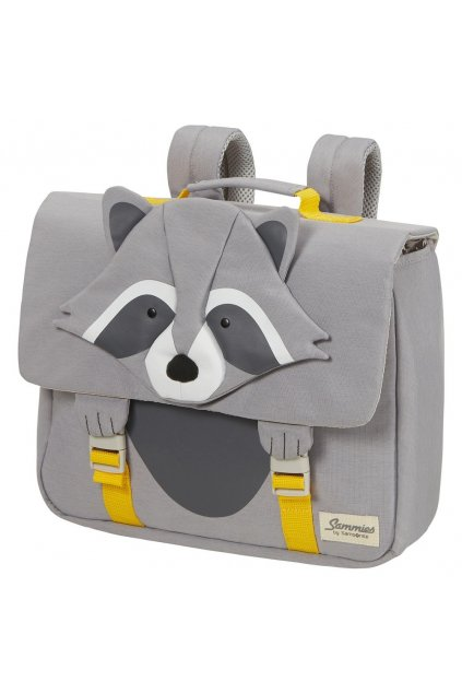 kufrland samsonite happysammies schoolbag raccoonremy (2)