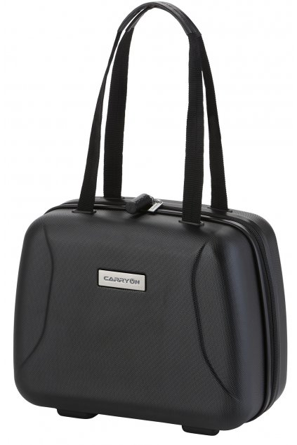 kufrland carryon skyhopper beautycase black (6)