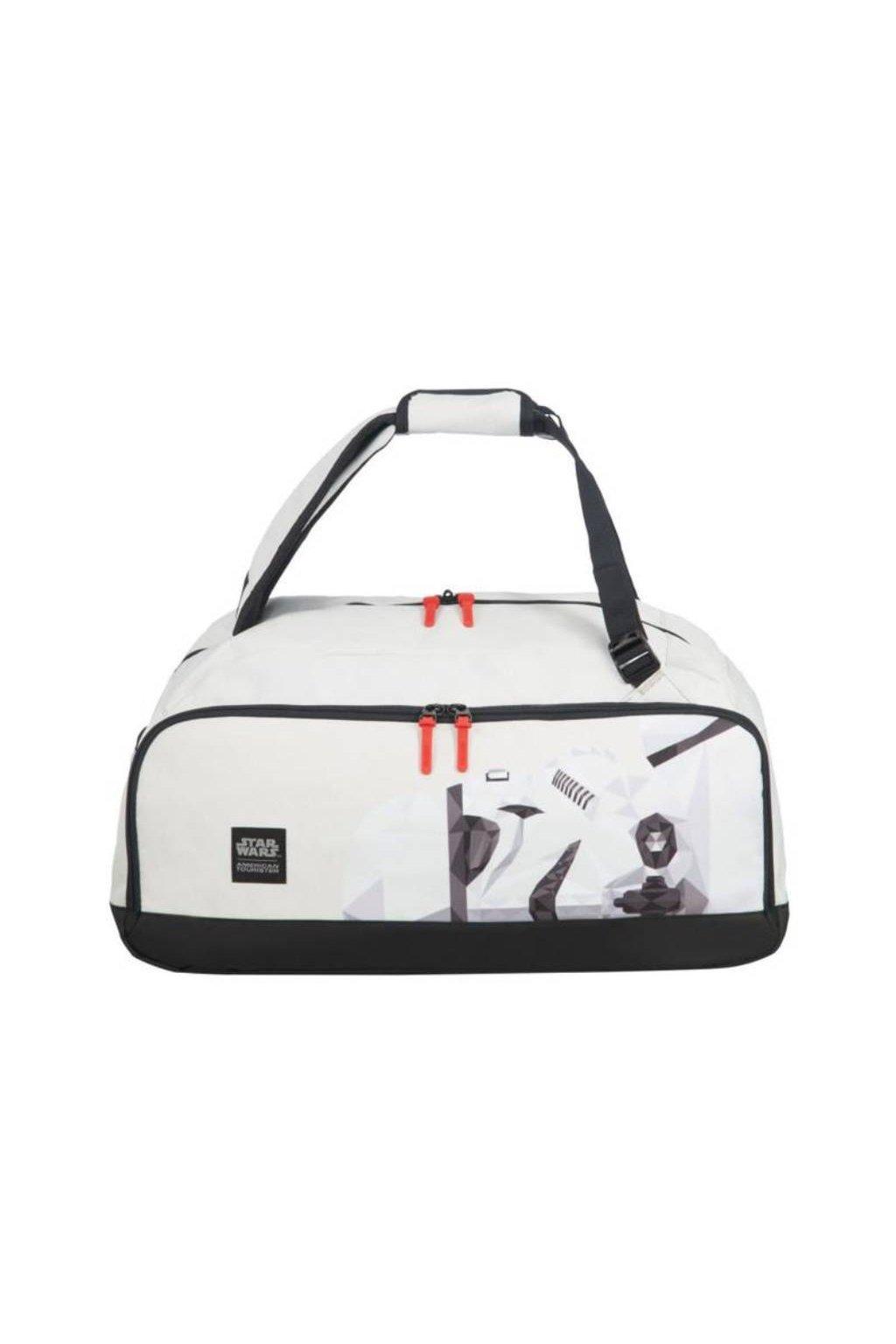 kufrland americantourister grabngo backpackandduffle disney starwars stormtrooper (4)