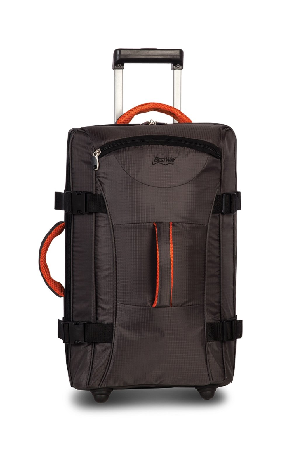 kufrland bestway taškanakolečkách grey2